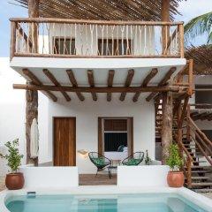 Отель Villas HM Paraíso del Mar Мексика, Остров Ольбокс - отзывы, цены и фото номеров - забронировать отель Villas HM Paraíso del Mar онлайн фото 8
