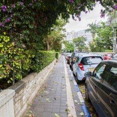 Апартаменты KAV Apartments-Ichilov Zikhron Yaakov St Тель-Авив городской автобус