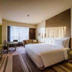 Отель Nikko Saigon Вьетнам, Хошимин - 1 отзыв об отеле, цены и фото номеров - забронировать отель Nikko Saigon онлайн комната для гостей
