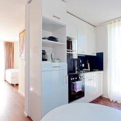 Апартаменты Suite Apartments By Livingdowntown Цюрих удобства в номере