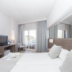 Отель Be Live Experience Costa Palma Испания, Пальма-де-Майорка - отзывы, цены и фото номеров - забронировать отель Be Live Experience Costa Palma онлайн комната для гостей