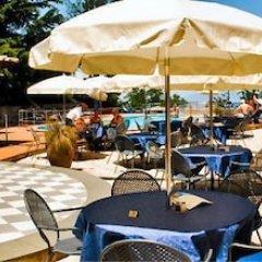 Grand Hotel Hermitage & Villa Romita спортивное сооружение