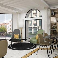 Отель Continental Venice Италия, Венеция - 2 отзыва об отеле, цены и фото номеров - забронировать отель Continental Venice онлайн комната для гостей