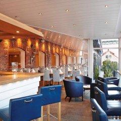 Best Western Plus Hotel Waterfront Göteborg (ex. Novotel) Гётеборг гостиничный бар