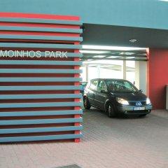 Отель Reed's View Португалия, Канико - отзывы, цены и фото номеров - забронировать отель Reed's View онлайн парковка