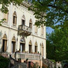Отель Terme Regina Villa Adele Италия, Абано-Терме - отзывы, цены и фото номеров - забронировать отель Terme Regina Villa Adele онлайн фото 8