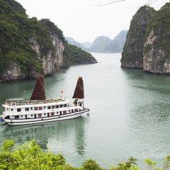 Отель Swan Cruises Halong фото 4