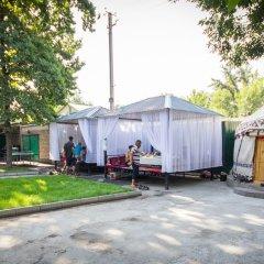 Отель Friends guest house & hostel Кыргызстан, Бишкек - отзывы, цены и фото номеров - забронировать отель Friends guest house & hostel онлайн фото 2