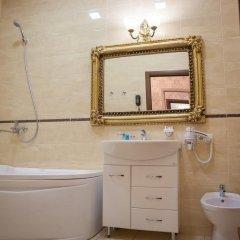 Гостиница Astoria ванная фото 2