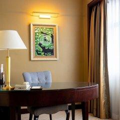 Отель Guangzhou Grand International Hotel Китай, Гуанчжоу - 8 отзывов об отеле, цены и фото номеров - забронировать отель Guangzhou Grand International Hotel онлайн удобства в номере