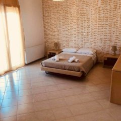 Апартаменты River's Apartments комната для гостей фото 2