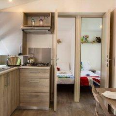 Отель Camping Village Fabulous в номере фото 2