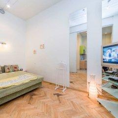 Апартаменты Feelathome на Невском комната для гостей фото 11