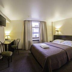 Отель ReMarka на Столярном Санкт-Петербург комната для гостей фото 2