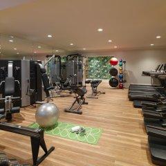 The Beverly Hills Hotel фитнесс-зал