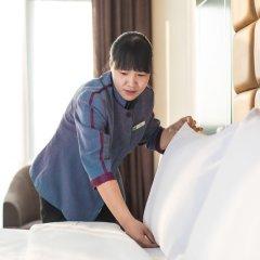 Отель Holiday Inn Beijing Airport Zone в номере фото 2