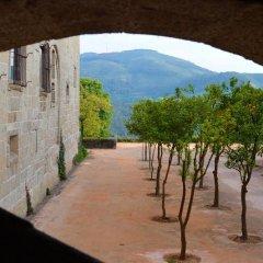 Отель Pousada Mosteiro de Amares фото 17
