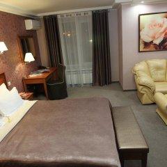 Гостиница Злата Прага Премиум комната для гостей фото 5