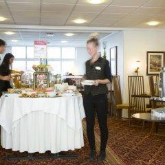 Milling Hotel Windsor питание фото 2