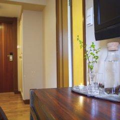 Tyssedal Hotel удобства в номере фото 2
