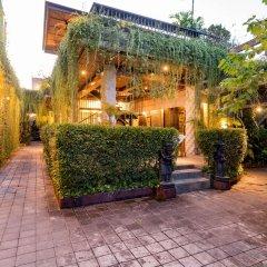 Отель Aleesha Villas фото 11