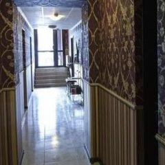 Chyhorinskyi Hotel интерьер отеля фото 3