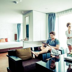 Raha Grand Hotel Patong спа