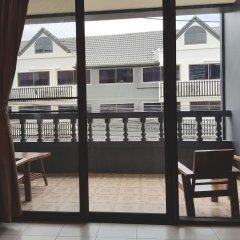 Отель Hi Karon Beach фото 6