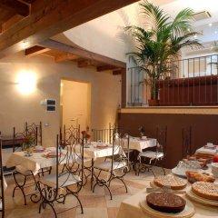Отель Del Borgo Италия, Болонья - отзывы, цены и фото номеров - забронировать отель Del Borgo онлайн питание