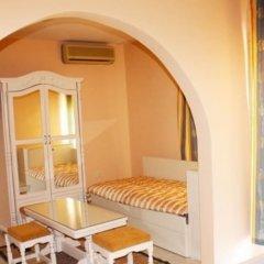 Отель Manz I Болгария, Поморие - отзывы, цены и фото номеров - забронировать отель Manz I онлайн балкон