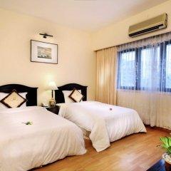 Отель Century Riverside Hotel Hue Вьетнам, Хюэ - отзывы, цены и фото номеров - забронировать отель Century Riverside Hotel Hue онлайн комната для гостей фото 3