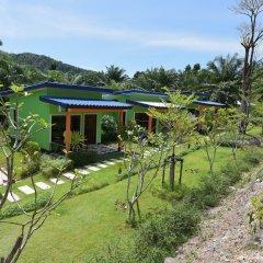 Отель Rubber Tree Resort Таиланд, Ланта - отзывы, цены и фото номеров - забронировать отель Rubber Tree Resort онлайн фото 4