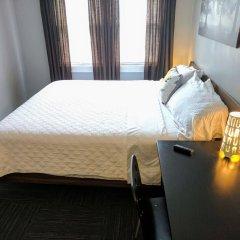 The Wayfaring Buckeye Hostel Колумбус удобства в номере фото 2
