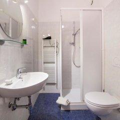 Отель Corte Passi Florence Италия, Флоренция - отзывы, цены и фото номеров - забронировать отель Corte Passi Florence онлайн ванная фото 2