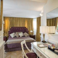Отель Britannia комната для гостей фото 5