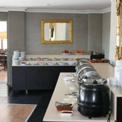 Uludag Uslan Hotel Турция, Бурса - отзывы, цены и фото номеров - забронировать отель Uludag Uslan Hotel онлайн питание