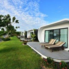 Отель Krabi Boat Lagoon Resort фото 5