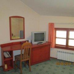 Отель Fisherman's Hut Family Hotel Болгария, Чепеларе - отзывы, цены и фото номеров - забронировать отель Fisherman's Hut Family Hotel онлайн удобства в номере фото 2