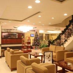 Dalat Plaza Hotel (ex. Best Western) Далат интерьер отеля фото 2