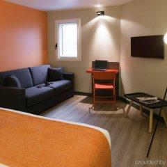Отель ibis Styles Lyon Confluence комната для гостей фото 3