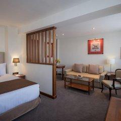 Отель Melia White House Apartments Великобритания, Лондон - 2 отзыва об отеле, цены и фото номеров - забронировать отель Melia White House Apartments онлайн комната для гостей фото 2