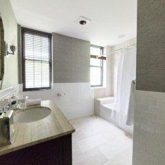 Thayer Hotel ванная фото 2