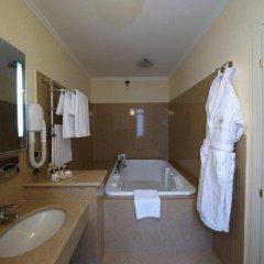 Отель Grand Hotel Piazza Borsa Италия, Палермо - отзывы, цены и фото номеров - забронировать отель Grand Hotel Piazza Borsa онлайн ванная