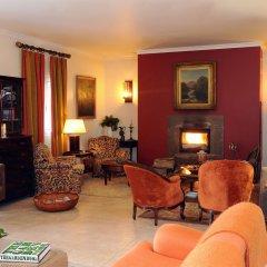 Отель Quinta Cova Do Milho Машику интерьер отеля фото 3