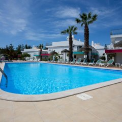 Отель BaySide Salgados Португалия, Албуфейра - отзывы, цены и фото номеров - забронировать отель BaySide Salgados онлайн бассейн