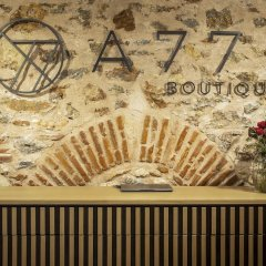 Отель A77 Suites By Andronis Афины интерьер отеля фото 3