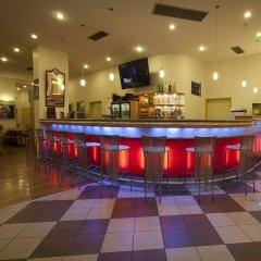 Отель Best Western Amedia Praha гостиничный бар