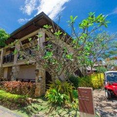 Отель Crimson Resort and Spa Mactan Филиппины, Лапу-Лапу - 1 отзыв об отеле, цены и фото номеров - забронировать отель Crimson Resort and Spa Mactan онлайн парковка