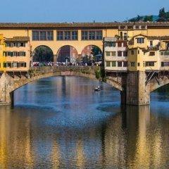 Отель Affittacamere Casa Corsi Италия, Флоренция - 2 отзыва об отеле, цены и фото номеров - забронировать отель Affittacamere Casa Corsi онлайн приотельная территория