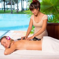Отель Sunny Beach Resort and Spa спа фото 2